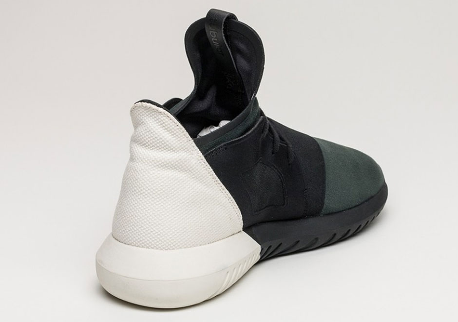 8ce8effe903 adidas Tubular Defiant W. Color  Core Black Core Black Off White