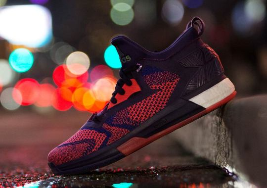 Primeknit Lands on the adidas D Lillard 2 for All-Star Weekend