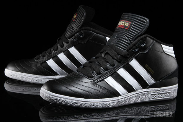 The adidas Busenitz Pro Is Now A Mid - SneakerNews.com 9fd078509f40