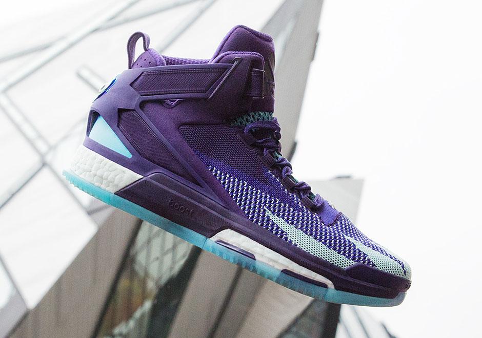 adidas derrick rose 6 release date