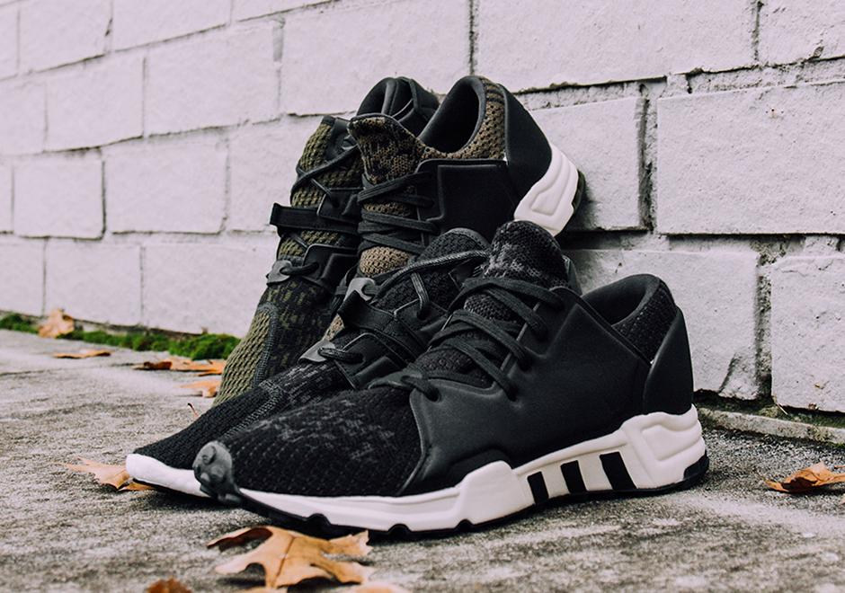 a37fde4012b0 New Colorways Of The Transformed adidas EQT Line Have Released -  SneakerNews.com
