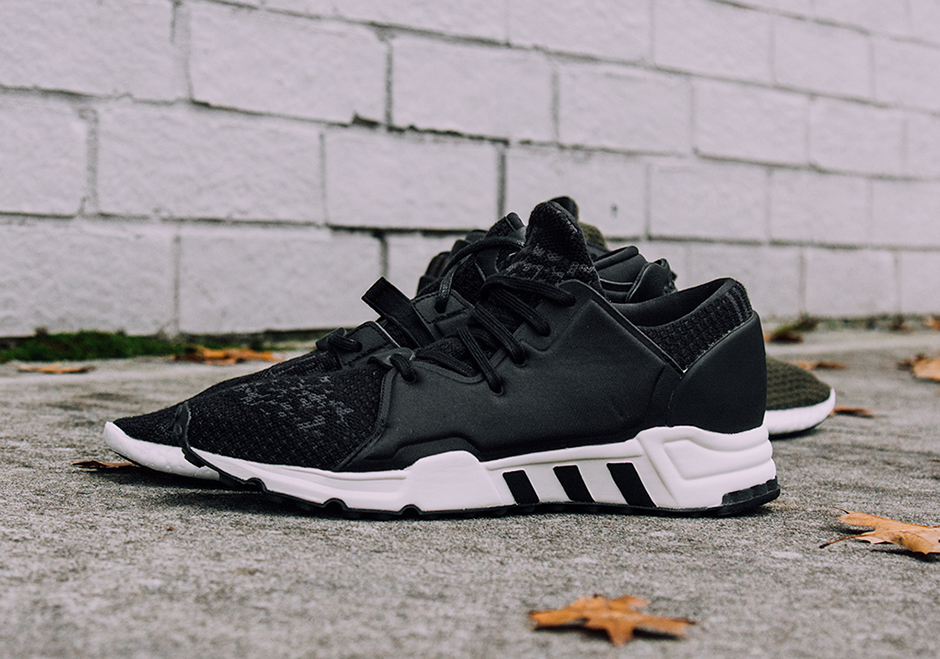 best authentic 6db8b 3ca72 New Colorways Of The Transformed adidas EQT Line Have ...