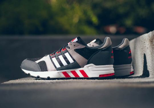 Expect The adidas EQT Running Cushion To Make A Big Return In 2016
