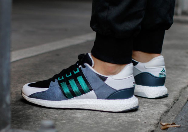 the latest fe5a5 b72ae adidas Is Giving Their Classic Runners A Boost - SneakerNews.com