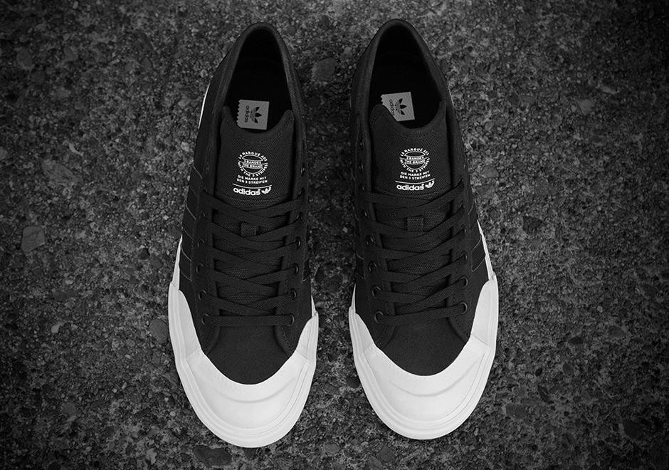 5a46d8ef53917 adidas Matchcourt | SneakerNews.com