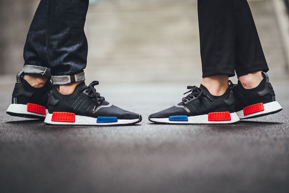 Nmd Homme