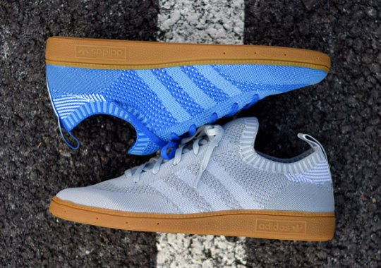 adidas Rebuilds Another Classic With Primeknit