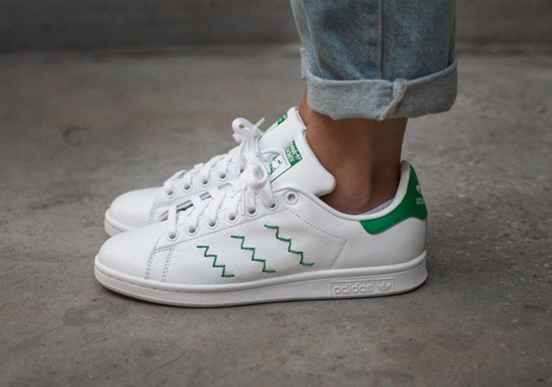 adidas stan smith for ladies