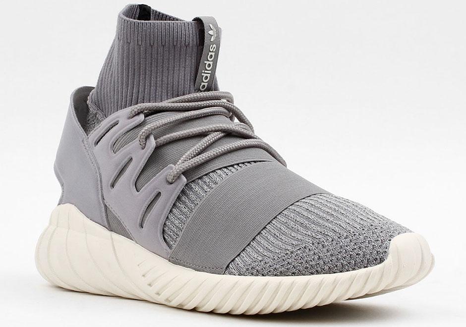 adidas Tubular Doom - SneakerNews.com
