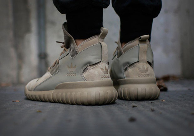 First Look: adidas Tubular X 2.0 PK SneakerWatch