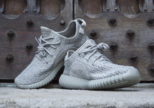 "Only True Kanye West Experts In NYC Can Win These Free Yeezy Boost ""Moonrocks"""