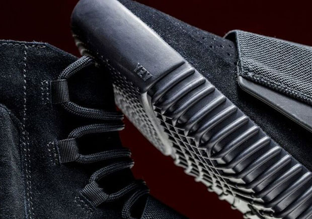 Adidas Yeezy Spinta 750 Nera Per La Vendita hSHL5uui