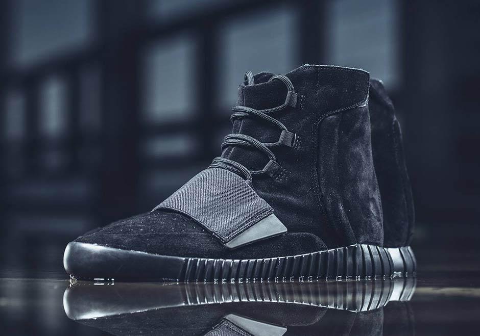 pretty nice 53c6e b916d YEEZY Boost 750 Price + Store List | SneakerNews.com