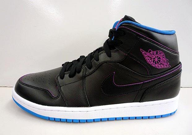 3e3f4a28bc1a2f Air Jordan 1 Mid