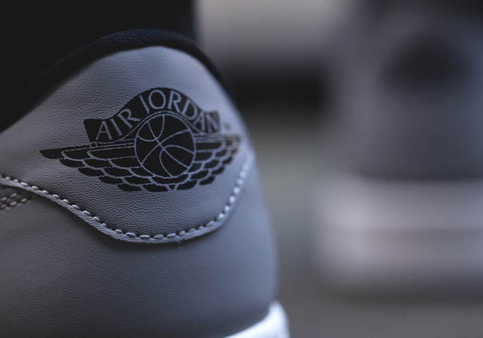 Air Jordan 1 Menn 10 Skygger VqnoCmo