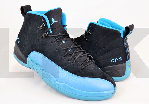 6e33ebb1590500 Jordan Brand Should Release Chris Pauls Air Jordan 12 PE Too good ...