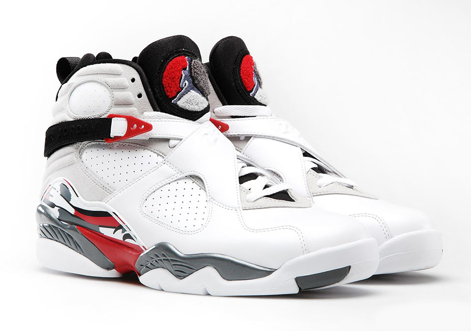 Jordan 8 - Complete Guide And History  7687c94e4