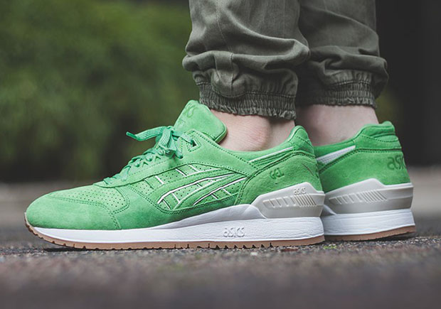 """c6b9ae0fca82 The Concepts x ASICS GEL-Respector """"Coca"""" Releases Worldwide On ..."""