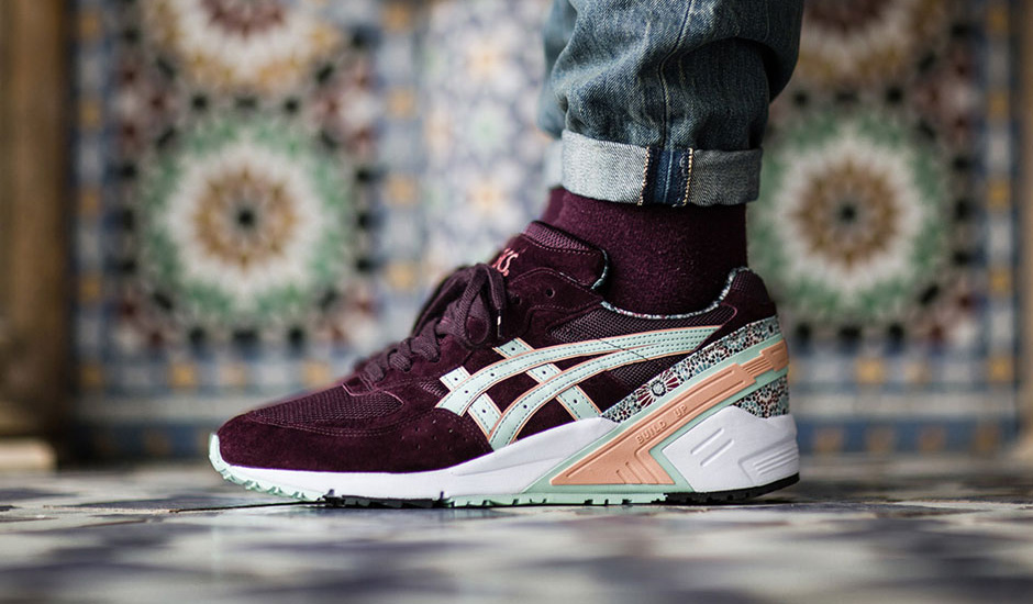 best sneakers for asics