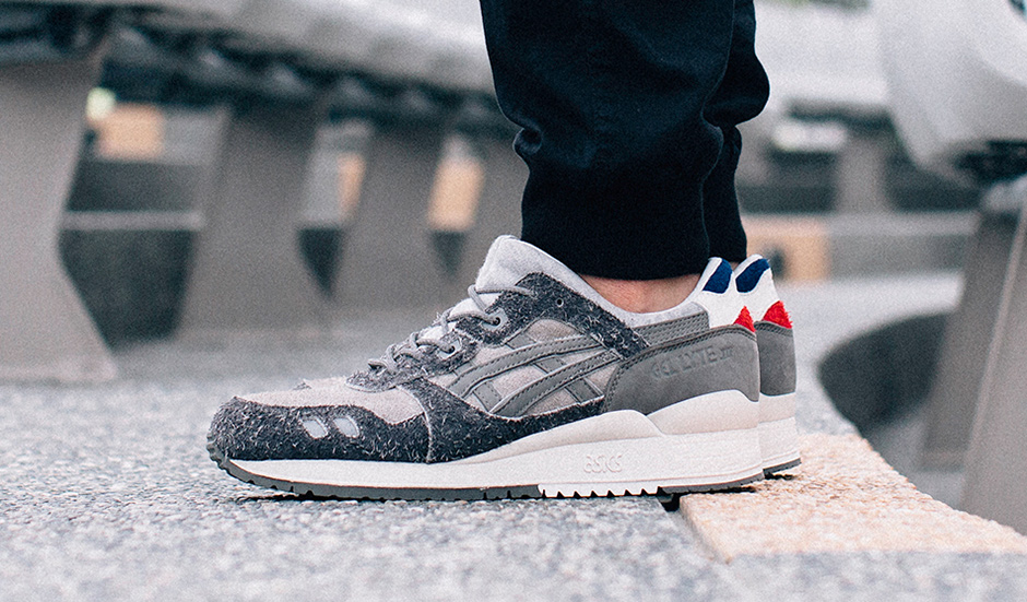 newest collection 2dd5f ef2b8 The 10 Best ASICS Releases Of 2015 - SneakerNews.com