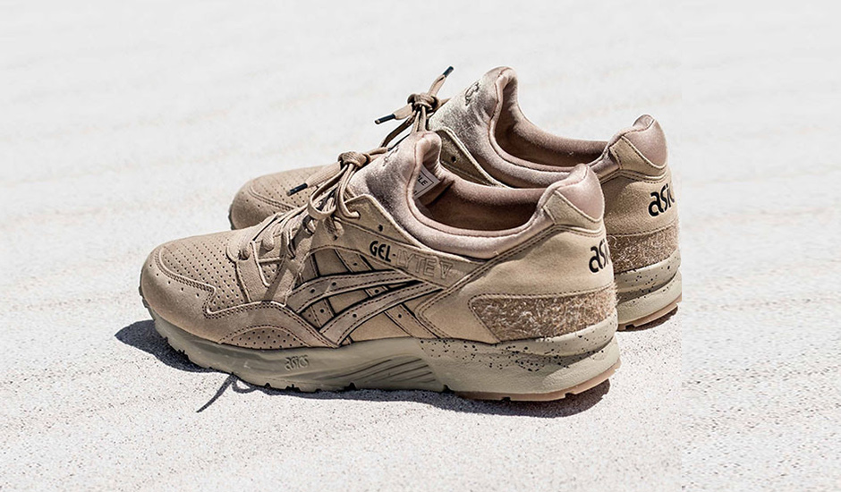 The 10 Best ASICS Releases Of 2015 - SneakerNews.com 9909ddcd3