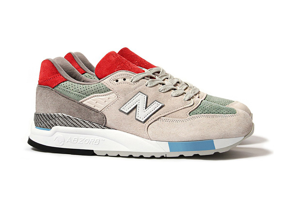 new balance x concepts