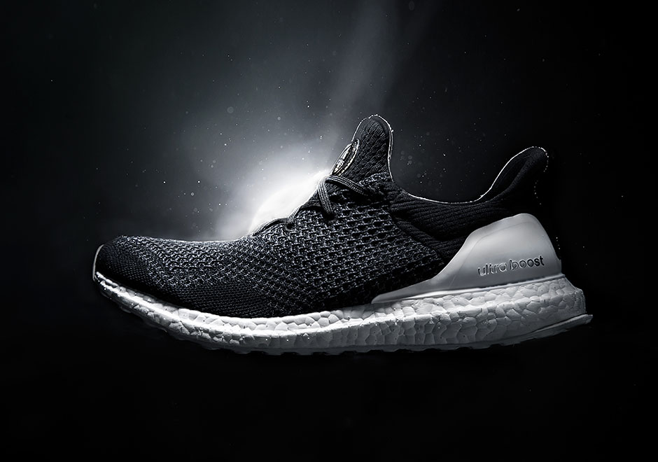 newest 460bf d5e4c The Hypebeast x adidas Ultra Boost Uncaged is Unveiled ...