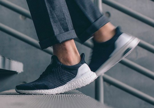 3204e6eed3d93 Hypebeast x adidas Ultra Boost Uncaged - SneakerNews.com