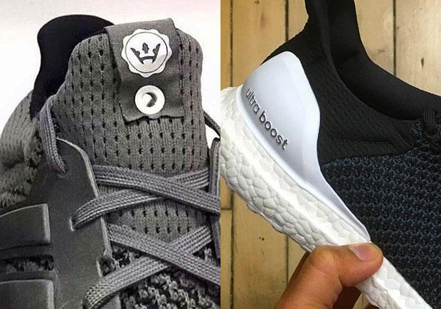 Adidas Ultra Boost High
