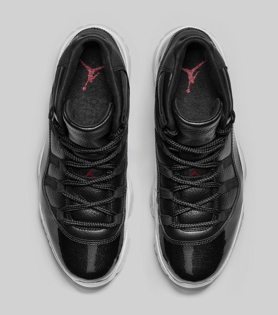 """new product df60b c6631 Air Jordan 11 """"72-10"""""""