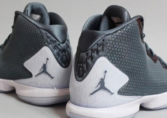 First Look At Jordan Brand's Christmas 2015 Collection