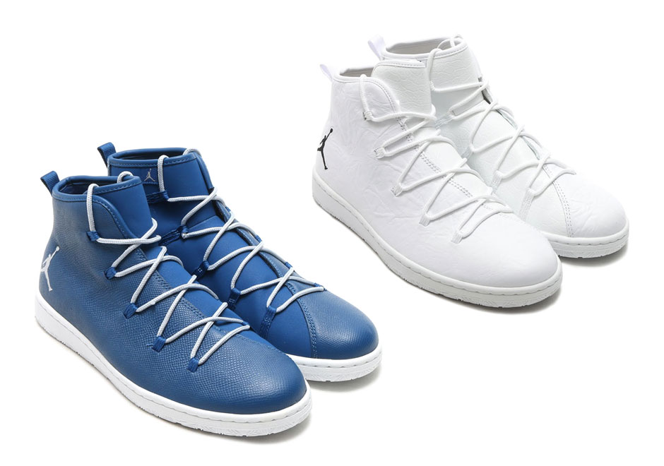 Jordan Shoes Released Today
