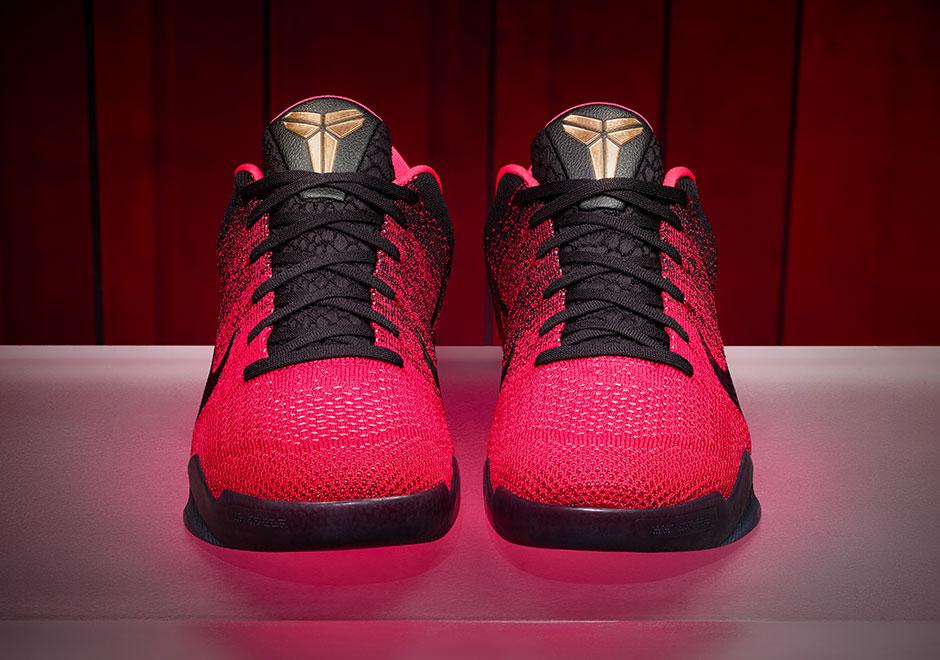 "... Nike Kobe 11 ""Achilles Heel"" ... 17f9d39069"