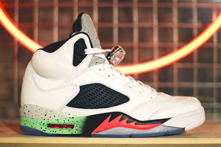 cd91a5905fe air jordan 4 white columbia 2015 release thumb Air Jordan Release Dates 2014
