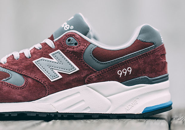 new balance 999 suede