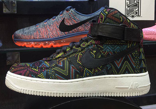 Nike Basketball BHM Collection 2016  c3def8ae4