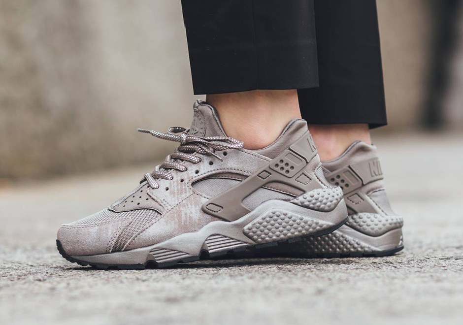 nike air huarache iron