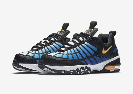 Every Nike Air Max Shoe You Wanted As A Child Is Releasing Again