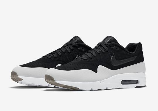 "Here's Another Option If You Missed The Nike Air Max 1 ""The 6"""