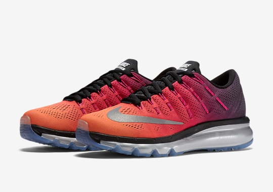 More Covered Up Air Bubbles In Nike's New Air Max 2016 Premium