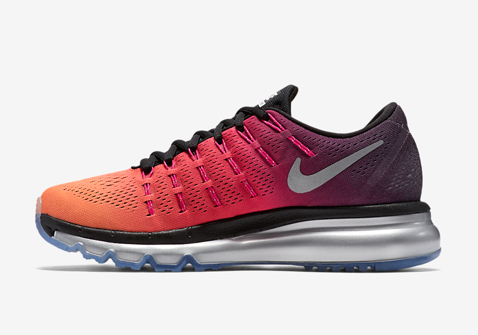 More Covered Up Air Bubbles In Nike s New Air Max 2016 Premium ... 2a9bf5c3c