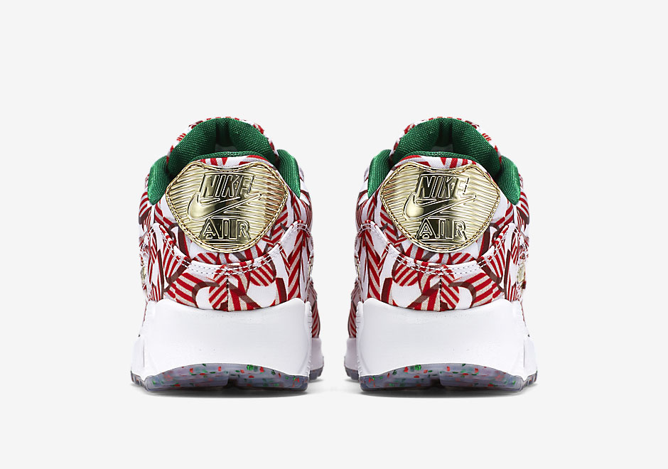 nike air max thea prm christmas
