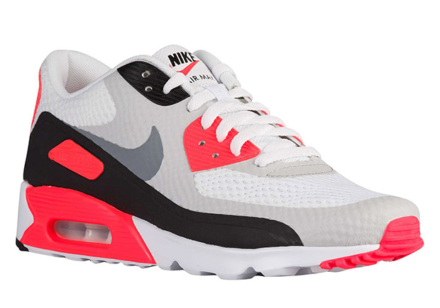 Nike Air Max 90 Ultra Essential Og Infrared