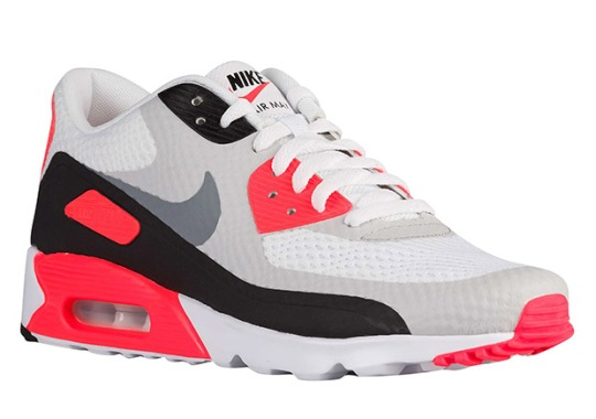 Your Favorite OG Air Maxes Are Coming Back In New Form