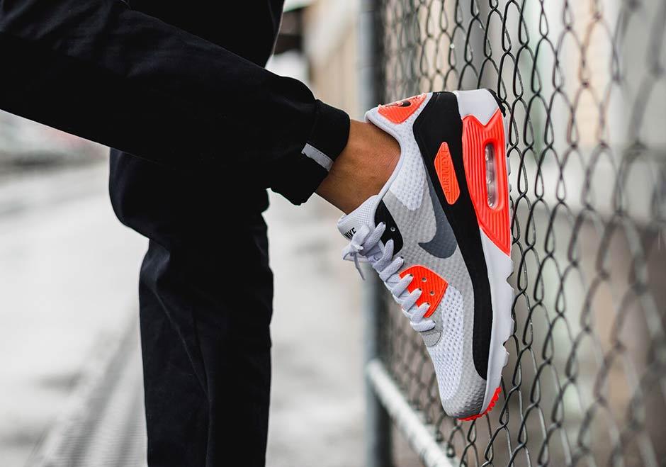 huge discount 9a622 1fb9a Nike Air Max 90 Ultra