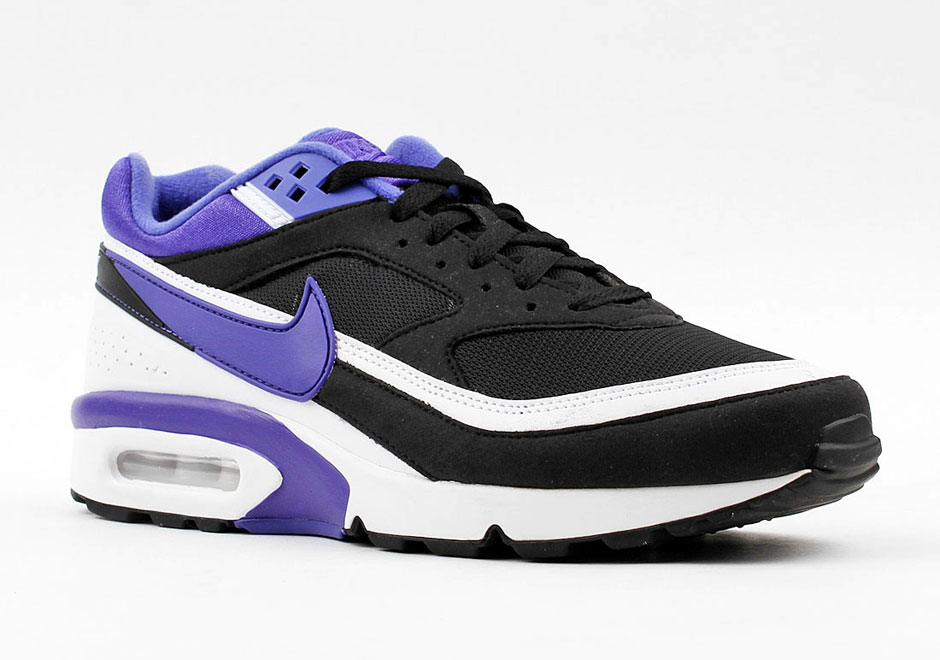 grand choix de 03f8a cc4a3 The Nike Air Classic BW