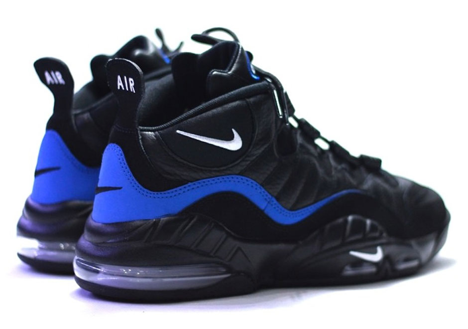 magasin d'usine 670f1 a44ca Another OG Colorway Of The Nike Air Max Sensation Is Coming ...