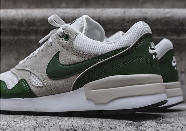 Nike Air Odyssey \