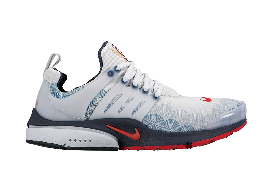 Expect More OG Colorways Of The Nike Air Presto In 2016