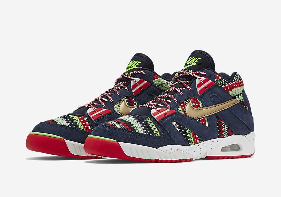 premium selection e59e7 7b19f Nike 2015 Christmas Pack   SneakerNews.com